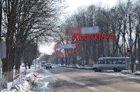 Растяжка №187413 в городе Нежин (Черниговская область), размещение наружной рекламы, IDMedia-аренда по самым низким ценам!