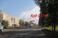Растяжка №187418 в городе Нежин (Черниговская область), размещение наружной рекламы, IDMedia-аренда по самым низким ценам!
