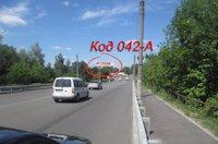 Растяжка №187421 в городе Нежин (Черниговская область), размещение наружной рекламы, IDMedia-аренда по самым низким ценам!