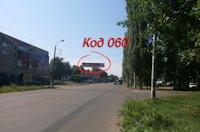 Растяжка №187423 в городе Нежин (Черниговская область), размещение наружной рекламы, IDMedia-аренда по самым низким ценам!