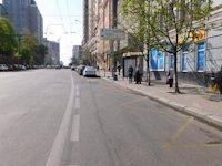 Остановка №187433 в городе Киев (Киевская область), размещение наружной рекламы, IDMedia-аренда по самым низким ценам!