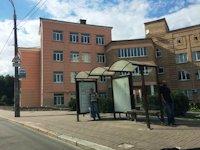 Остановка №187436 в городе Киев (Киевская область), размещение наружной рекламы, IDMedia-аренда по самым низким ценам!