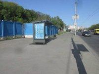 Остановка №187471 в городе Киев (Киевская область), размещение наружной рекламы, IDMedia-аренда по самым низким ценам!