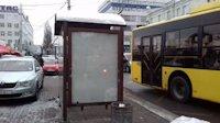 Остановка №187475 в городе Киев (Киевская область), размещение наружной рекламы, IDMedia-аренда по самым низким ценам!