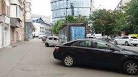 Остановка №187507 в городе Киев (Киевская область), размещение наружной рекламы, IDMedia-аренда по самым низким ценам!