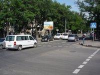 Бэклайт №188 в городе Донецк (Донецкая область), размещение наружной рекламы, IDMedia-аренда по самым низким ценам!