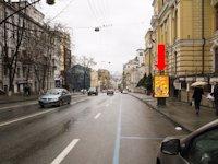 Ситилайт №188160 в городе Киев (Киевская область), размещение наружной рекламы, IDMedia-аренда по самым низким ценам!
