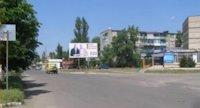 Билборд №188434 в городе Счастье (Луганская область), размещение наружной рекламы, IDMedia-аренда по самым низким ценам!