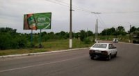 Билборд №188444 в городе Лисичанск (Луганская область), размещение наружной рекламы, IDMedia-аренда по самым низким ценам!