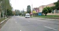 Билборд №188447 в городе Лисичанск (Луганская область), размещение наружной рекламы, IDMedia-аренда по самым низким ценам!