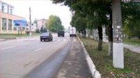 Билборд №188448 в городе Лисичанск (Луганская область), размещение наружной рекламы, IDMedia-аренда по самым низким ценам!