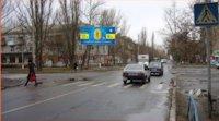 Билборд №188450 в городе Рубежное (Луганская область), размещение наружной рекламы, IDMedia-аренда по самым низким ценам!