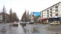 Билборд №188453 в городе Рубежное (Луганская область), размещение наружной рекламы, IDMedia-аренда по самым низким ценам!
