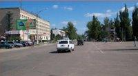 Билборд №188454 в городе Рубежное (Луганская область), размещение наружной рекламы, IDMedia-аренда по самым низким ценам!