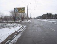 Билборд №188471 в городе Северодонецк (Луганская область), размещение наружной рекламы, IDMedia-аренда по самым низким ценам!