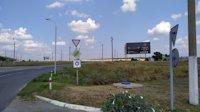 Билборд №189454 в городе Запорожье трасса (Запорожская область), размещение наружной рекламы, IDMedia-аренда по самым низким ценам!