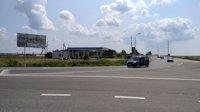 Билборд №189455 в городе Запорожье трасса (Запорожская область), размещение наружной рекламы, IDMedia-аренда по самым низким ценам!