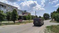 Билборд №189461 в городе Приморск (Запорожская область), размещение наружной рекламы, IDMedia-аренда по самым низким ценам!
