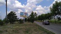 Билборд №189462 в городе Приморск (Запорожская область), размещение наружной рекламы, IDMedia-аренда по самым низким ценам!