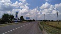 Билборд №189464 в городе Приморск (Запорожская область), размещение наружной рекламы, IDMedia-аренда по самым низким ценам!