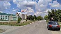 Билборд №189470 в городе Приморск (Запорожская область), размещение наружной рекламы, IDMedia-аренда по самым низким ценам!