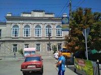 Холдер №189863 в городе Бердянск (Запорожская область), размещение наружной рекламы, IDMedia-аренда по самым низким ценам!