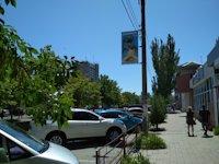 Холдер №189865 в городе Бердянск (Запорожская область), размещение наружной рекламы, IDMedia-аренда по самым низким ценам!