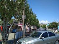Холдер №189868 в городе Бердянск (Запорожская область), размещение наружной рекламы, IDMedia-аренда по самым низким ценам!