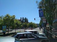 Холдер №189873 в городе Бердянск (Запорожская область), размещение наружной рекламы, IDMedia-аренда по самым низким ценам!