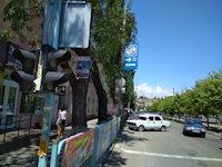 Холдер №189874 в городе Бердянск (Запорожская область), размещение наружной рекламы, IDMedia-аренда по самым низким ценам!