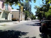 Холдер №189881 в городе Бердянск (Запорожская область), размещение наружной рекламы, IDMedia-аренда по самым низким ценам!