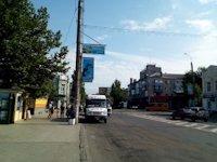 Холдер №189884 в городе Бердянск (Запорожская область), размещение наружной рекламы, IDMedia-аренда по самым низким ценам!