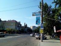 Холдер №189885 в городе Бердянск (Запорожская область), размещение наружной рекламы, IDMedia-аренда по самым низким ценам!
