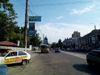 Холдер №189886 в городе Бердянск (Запорожская область), размещение наружной рекламы, IDMedia-аренда по самым низким ценам!