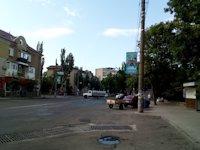 Холдер №189887 в городе Бердянск (Запорожская область), размещение наружной рекламы, IDMedia-аренда по самым низким ценам!