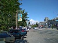 Холдер №189888 в городе Бердянск (Запорожская область), размещение наружной рекламы, IDMedia-аренда по самым низким ценам!