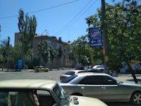 Холдер №189889 в городе Бердянск (Запорожская область), размещение наружной рекламы, IDMedia-аренда по самым низким ценам!