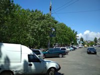 Холдер №189890 в городе Бердянск (Запорожская область), размещение наружной рекламы, IDMedia-аренда по самым низким ценам!