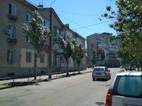 Холдер №189895 в городе Бердянск (Запорожская область), размещение наружной рекламы, IDMedia-аренда по самым низким ценам!
