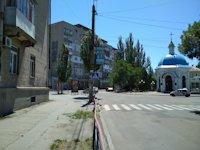Холдер №189897 в городе Бердянск (Запорожская область), размещение наружной рекламы, IDMedia-аренда по самым низким ценам!