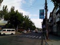 Холдер №189898 в городе Бердянск (Запорожская область), размещение наружной рекламы, IDMedia-аренда по самым низким ценам!