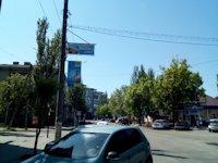 Холдер №189900 в городе Бердянск (Запорожская область), размещение наружной рекламы, IDMedia-аренда по самым низким ценам!