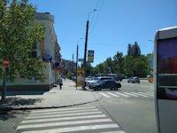 Холдер №189902 в городе Бердянск (Запорожская область), размещение наружной рекламы, IDMedia-аренда по самым низким ценам!