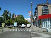 Холдер №189903 в городе Бердянск (Запорожская область), размещение наружной рекламы, IDMedia-аренда по самым низким ценам!