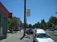 Холдер №189904 в городе Бердянск (Запорожская область), размещение наружной рекламы, IDMedia-аренда по самым низким ценам!