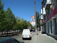Холдер №189905 в городе Бердянск (Запорожская область), размещение наружной рекламы, IDMedia-аренда по самым низким ценам!