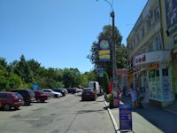 Холдер №189909 в городе Бердянск (Запорожская область), размещение наружной рекламы, IDMedia-аренда по самым низким ценам!