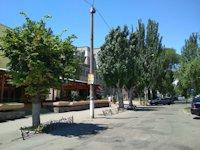 Холдер №189914 в городе Бердянск (Запорожская область), размещение наружной рекламы, IDMedia-аренда по самым низким ценам!
