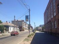 Холдер №189917 в городе Бердянск (Запорожская область), размещение наружной рекламы, IDMedia-аренда по самым низким ценам!