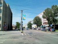 Холдер №189922 в городе Бердянск (Запорожская область), размещение наружной рекламы, IDMedia-аренда по самым низким ценам!